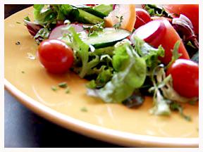 Salad - Spring Menu 2021