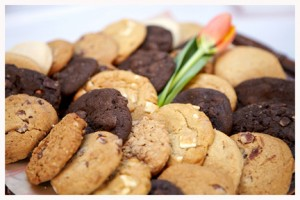 19 cookies